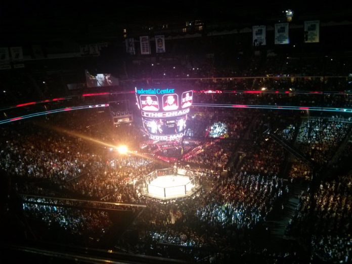 UFC 234