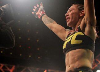 Cris Cyborg, UFC Women's Divisions