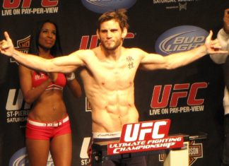 PFL Jon Fitch