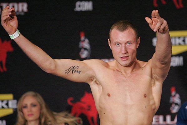 UFC Stockholm Jack Hermansson