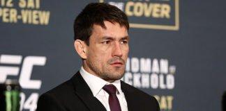 UFC 211 Demian Maia Jorge Masvidal UFC 215