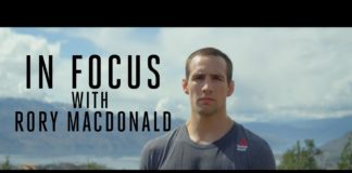 Bellator 179 In Focus - Rory MacDonald