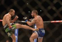 Jose Aldo has been added to UFC Winnipeg (UFC on FOX 26)