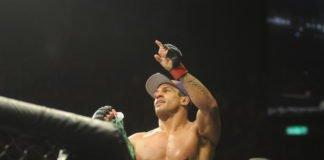 UFC 212 Vitor Belfort