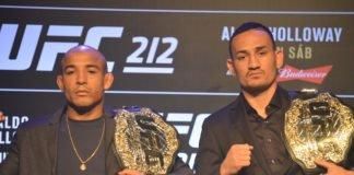 UFC 212