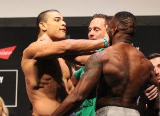 UFC 212 Paulo Costa