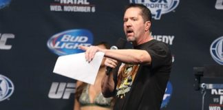 Mike Goldberg and Mauro Ranallo have signed with Bellator MMA