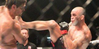 The Axe Murderer Wanderlei Silva fights at Bellator NYC