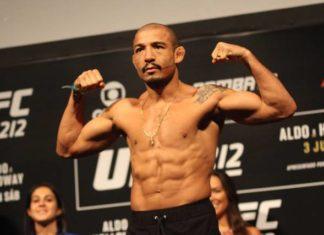 UFC 212 Jose Aldo UFC 218