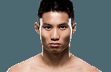 UFC Auckland Ben Nguyen