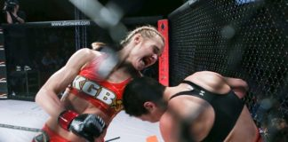 KGB Lee returns at LFA 16