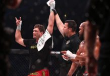 Matt Mitrione Bellator NYC