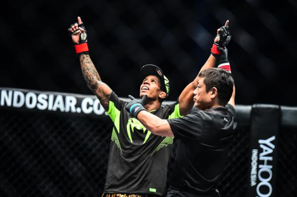ONE Championship: Conquest of Kings will feature Adriano Moraes