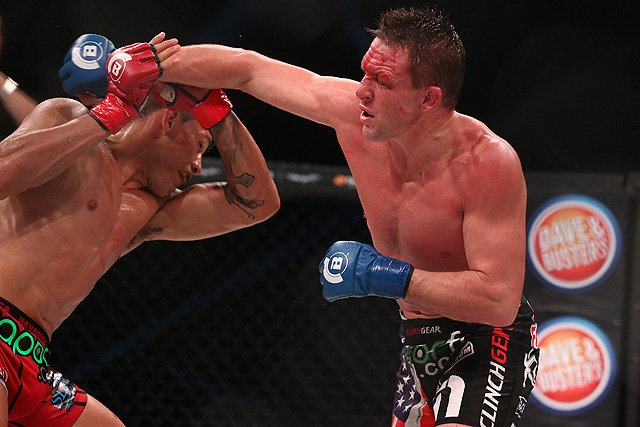 Joe Warren will appear at Bellator 181