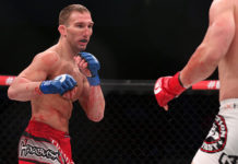 John Salter will appear at Bellator 181