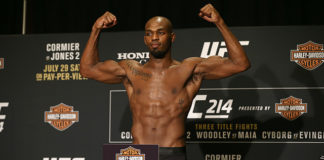 UFC 214 Jon Jones MMA UFC 232