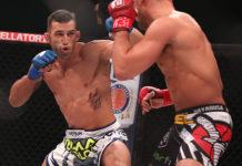 Brandon Girtz vs. Derek Campos