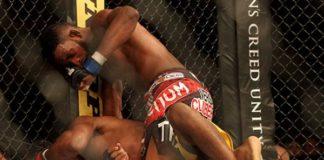 Neil Magny UFC 219