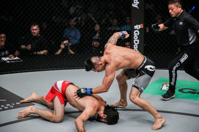 ONE Championship: Quest for Greatness