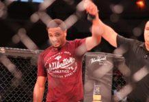 A.J. McKee (AJ McKee) Bellator MMA