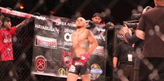 Bellator MMA's Georgi Karakhanyan