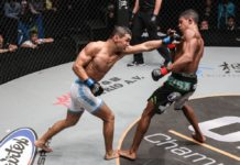 Kairat Akhmetov to appear at ONE Championship: Total Victory