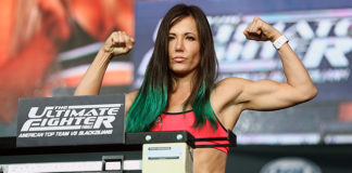 UFC 218 Angela Magana to appear at UFC 218