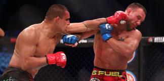 Bellator MMA Fernando Gonzalez