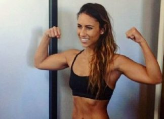 Bellator 182's Kristi Lopez