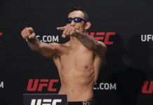 Tony Ferguson UFC 238 UFC 249