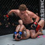 Ben Askren ONE Championship
