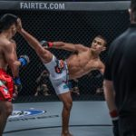 Kairat Akhmetov vs Geje Eustaquio. ONE Championship