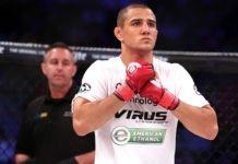 Aaron Pico MMA Prospect