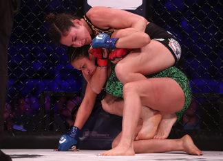Brooke Mayo, Bellator MMA