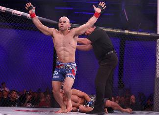 Marlon Moraes UFC Utica
