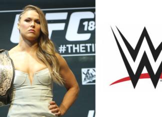 Ronda Rousey WWE WME