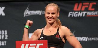 MMA Valentina Shevchenko UFC 231 Joanna Jedrzejczyk