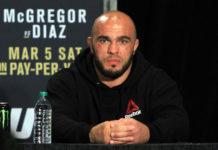 UFC 215 Ilir Latifi