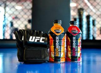 BodyArmor / UFC