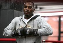 UFC Charlotte UFC 223 Derek Brunson Jacare Souza