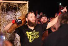 Bellator MMA David Rickels