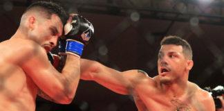 Drakkar Klose booked for UFC 218