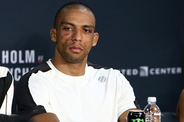 Khabib Nurmagomedov Critical Of Kevin Lee's UFC 216 Performance