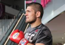 Khabib Nurmagomdedov added to UFC 219 against Edson Barboza