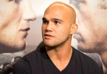 Robbie Lawler UFC Winnipeg