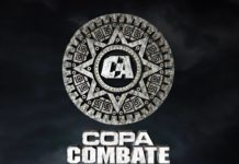 Combate Americas Copa Combate