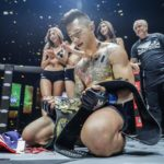 Martin Nguyen - ONE Championship: Legends of the World