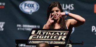 Alex Chambers UFC