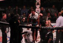 Bellator 186 Dominick Mazzotta MMA