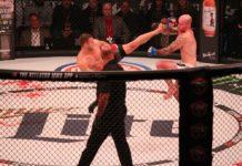 Logan Storley vs Matt Secor Bellator MMA
